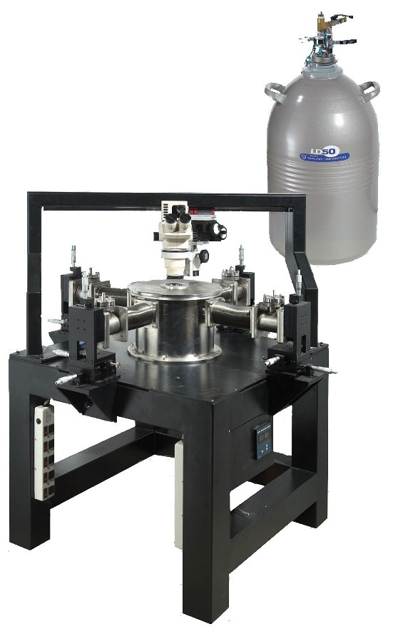 EverBeing CG-196 Cryogenic Probe Station
